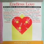 Various Artists - Endless Love : Motown's Greatest Love