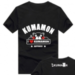 Preorder เสื้อยืด KUMAMON ver2