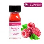 LorAnn Raspberry Flavor 3.7 ml.