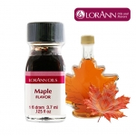LorAnn Maple Flavor 3.7 ml.