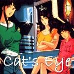 Cat's Eye (キャッツ アイ)