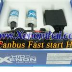 ไฟXenon kit H7 Canbus AC35W Fast start