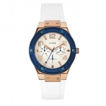 Guess Ladies'Watch Analogue Quartz W0564L1 Silicone