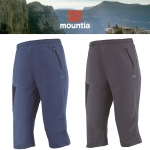 Mountia Power Band Capri