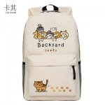 Preorder กระเป๋าเป้ Neko atsume ver2