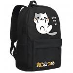 Preorder กระเป๋าเป้ แมว Cat neko atsume ver3
