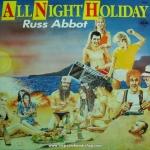 Russ Abbot - All Night Holiday