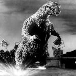 Godzilla (ゴジラ)