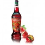 Vedrenne Strawberry Syrup 700 ml