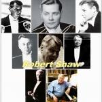 Robert Shaw (conductor)