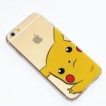 Preorder Case iPhone 6 / 6S POKEMON GO 6 แบบ
