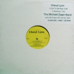 Cheryl Lenn / The Michael Zager Band - Got To Be Real / Let's All Chant