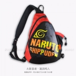 Preorder กระเป๋าทรงสามเหลี่ยม Naruto