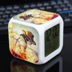 นาฬิกาดิจิตอล Onepiece