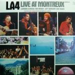 The L.A.4 - Live At Montreux