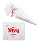 ถุงบีบเค้ก 35 cm 060320 cotton pastry bag cn