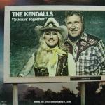 The Kendalls - Stickin' Together