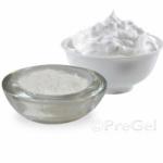 Pregel Whip cream Stabilizer แบ่งขาย 100 g