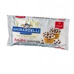 Ghirardelli mini chip semi choc 283 g.