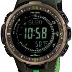 นาฬิกา Casio Protrek รุ่น PRW-3000B-3DR