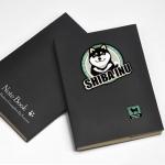 Preorder สมุดจดบันทึก ชิบะ อินุ SHIBA INU ver 5