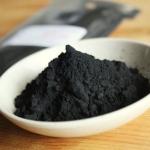 ผงถ่านสำหรับทำขนม (Charcoal Powder) 100 กรัม