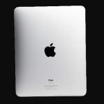 อะไหล่ไอแพด เคสหลัง ipad 1 (สำหรับเครื่องที่มีระบบ Wifi)