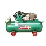 ปั๊มลมโซแม๊กซ์ SOMAX 2แรงม้า รุ่น SC-20/90 (220 V)