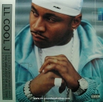 LL Cool J - G.O.A. T feat. James T.Smith - The Greatest of All Time