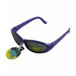 แว่นกันแดด Baby Wrapz 2 - สีม่วง