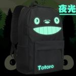 Preorder กระเป๋าเป้ totoro เรืองแสง