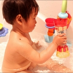 Outdoor and Water Play