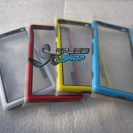 Bumper PC+TPU สำหรับ Sony Xperia Z2