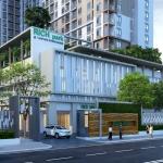 ขายคอนโด Rich Park 2 Taopoon Interchange ริชพาร์ค2 @เตาปูนอินเตอร์เชนจ์ ห้องสตูดิโอ พื้นที่ 22 เมตร
