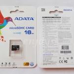 Micro SD Card 16GB Class10