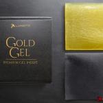 Gold Gel