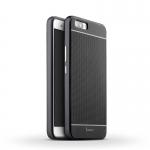 iPAKY Case Huawei P8 (Black)