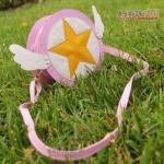 Preorder กระเป๋า Cardcaptor Sakura