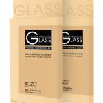 IIOZO ฟิมล์กระจกกันรอยนิรภัยสำหรับ Samsung Note 2 รุ่น 2.5D