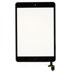 อะไหล่ไอแพด ทัชสกรีน iPad mini 2 สีดำ (เปล่า)