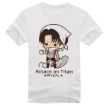 เสื้อ Attack on titan ver 2 cartoon [Free!]