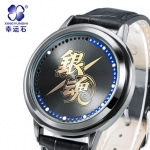 Preorder นาฬิกา Led ระบบจอสัมผัส Gintama กินทามะ 2015 ver 7
