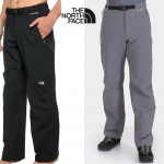 The North Face Men's Diavalo Pant- Relaxed fit