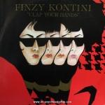 Finzy Kontini - Clap Your Hands
