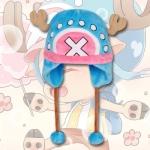 Preorder หมวก One Piece Choppe