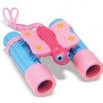 Sunny Patch Binoculars Toy กล้องส่องทางไกลหนูน้อย-ชมพู