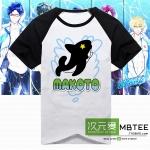 เสื้อ Makoto Free
