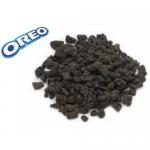 โอรีโอบิสกิตทำฐานชีสเค้ก (Chocolate Oreo Crumbs) เเบ่งขาย 1 kg