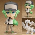 Preorder Model Pokemon N Lahey 537
