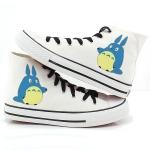 รองเท้าผ้าใบ Totoro ver6